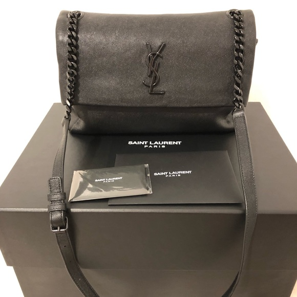 02f4c2edb1c9 YSL West Hollywood (Medium) ❤ . M 5c08b70ade6f6291a6fbe31c